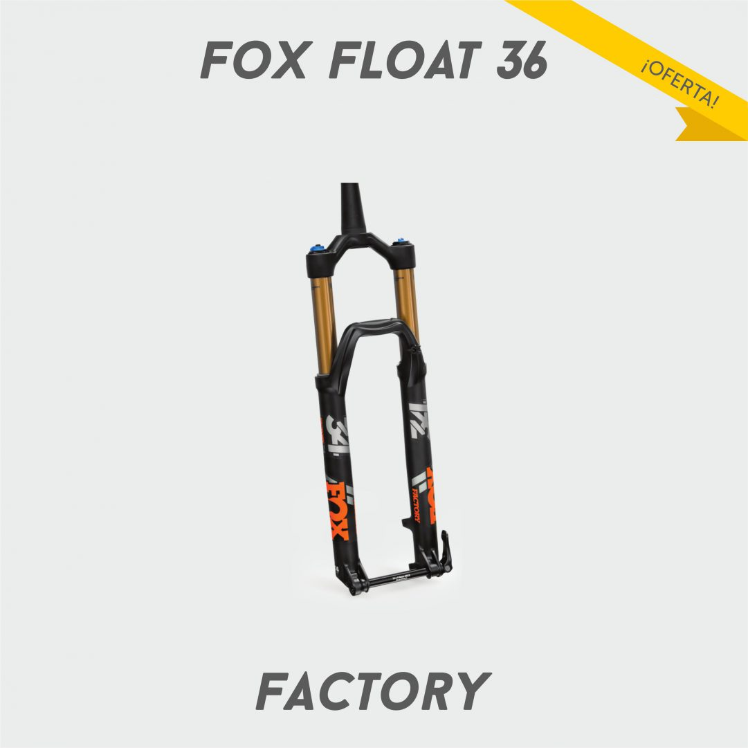 FOX FLOAT 36 FACTORY 160