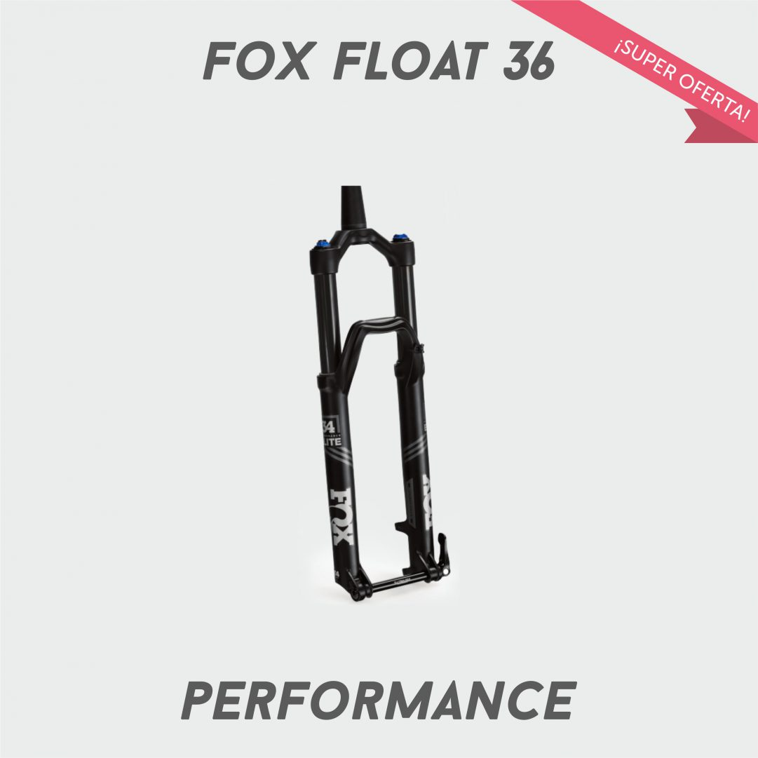 FOX FLOAT 36 PERFORMANCE 160