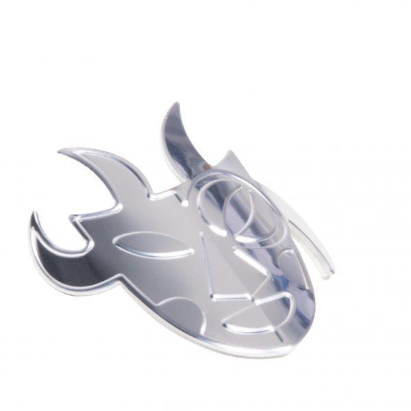 Head Bade de aluminio para la nordest bardino