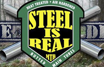 Demo day by Steel is Real MTB
