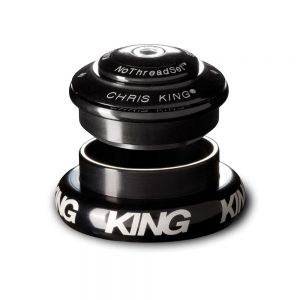 CHRIS KING