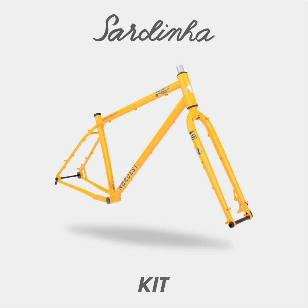 nordest sardinha kit